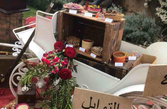 Escape and pleasure on a small budget in Morocco
