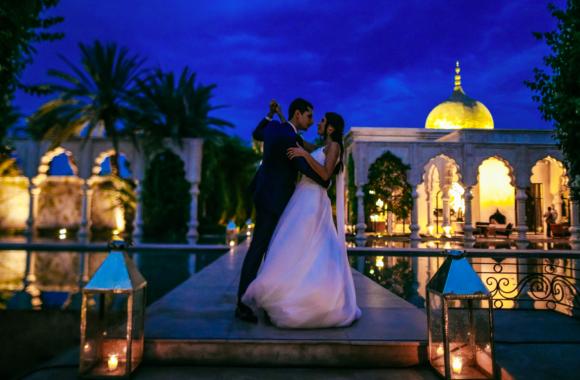 Nora & Stéphane's Wedding – August 2019