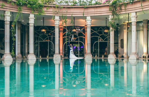 Reasons for choosing Marrakech for your wedding