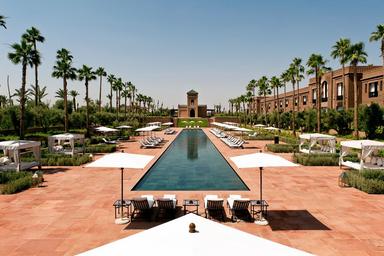 Le Selman Marrakech